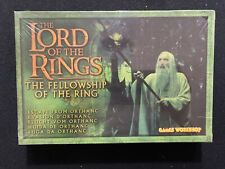The Lord of the Rings Strategy Battle Games Escape From Orthanc - Sealed