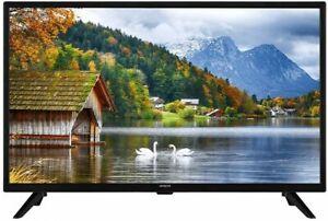 """SMART TV 32 Pollici 32"""" Hitachi 32HAE2250 DIGITALE T2 ULTIMO MODELLO 2021"""
