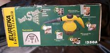 Eureka steam cleaner 350A Enviro Steamer Hotshot Hand held De-Greaser Sanitizer