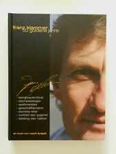 Franz Klammer 50 goldene Jahre Rupert Leutgeb Biographie Buch