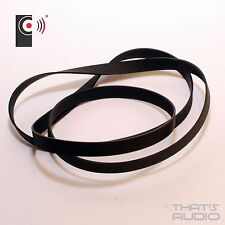 Fits SANYO - Replacement Turntable Belt G3001, G3002 & G3003 - THAT'S AUDIO
