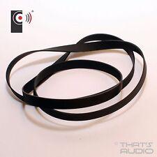 FITS SANYO-de remplacement pour platine ceinture G3001, G3002 & G3003-Audio