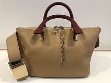 Chloe Porte Epaule Baylee Leather Shoulder Tote Bag Handbag RRP £880 0b3fcb8ce64e6