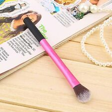 Pinceles Cepillo Brocha Fundación Polvo Maquillaje Makeup Cosmético Brushes