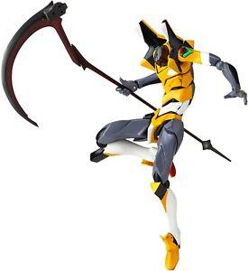 Evangelion Type-09 Action Figure Kaiyodo Revoltech Yamaguchi #138