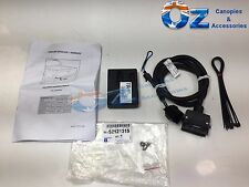 Genuine Holden Colorado 7 07/2012 - Current Tow Bar Trailer Wiring Harness Loom