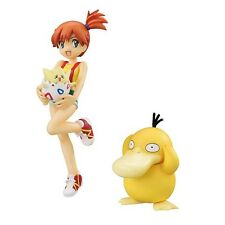New 4.1''Pokemon Pocket Monster Togepi Psyduck Misty Series Action Figure toys