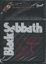 Ozzy Osbourne/Black Sabbath Metal Music Badges/Pins