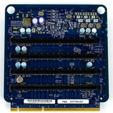 Lots of 4  Memory Riser Card Mac Pro 820-1981-A 922-7695 630-7667