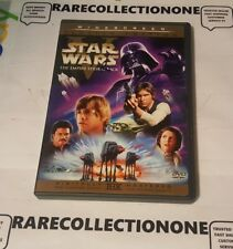 The Empire Strikes Back Limited Edition