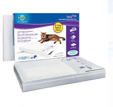 PetSafe ScoopFree Tray Refills Cat Litter Box Self- Cleaning - 6 Pack