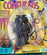 Dan Aykroyd autograph Coneheads Saturday Night Live signed Blues Brothers