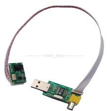 Miniature JPEG Camera Kamera Modul PTC06 Serial CMOS w TTL/ UART Interface