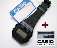 Reloj Digital CASIO F91W-1YER - SPORT - Con Correa De Repuesto