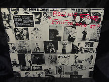 Rolling Stones ‎Exile On Sealed Vinyl Record Lp Album USA 1972 Orig Promo Hype