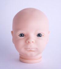 Reborn Muñeco Kit Kase 2ND'S despierto & Doe cuerpo (ojos no Incluido)
