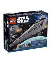 LEGO Star Wars 10221 Super Star Destroyer New Sealed Retired