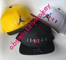 Nike Jordan Pro Sport DNA Cap Jumpman Embroidered Air Jordan Logo Snapback Hat