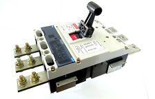 Leistungsschalter WEBER BH630EH Circuit Breaker Schalter 630A 3P + Auslöserblock