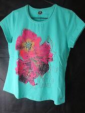 s.Oliver Kurzarm Mädchen-T-Shirts & -Tops aus 100% Baumwolle