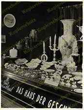 Photo rosenthal Mickey porcelaine-personnages BD ART DECO DESIGN Munich 1931