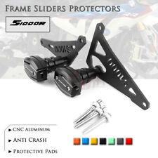 Motorcycle Falling Frame Slider Protector Crash Pads Guards For BMW S1000R 14-16