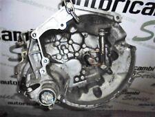 9651708710 CAMBIO MECCANICO PEUGEOT 206 PLUS 1.1 G 5P 5M 44KW (2012) RICAMBIO US