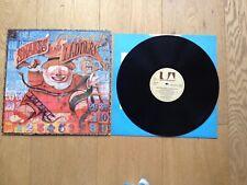 GERRY RAFFERTY SNAKES AND LADDERS VINYL LP ALBUM 10c 064-082883 Spain version