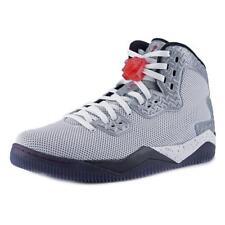 Zapatillas deportivas de hombre Jordan color principal blanco