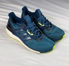 ADIDAS Men's Sz 8.5 Boost Supernova Sneakers Shoe VaporBlue/CoreBlue BB3475 $129