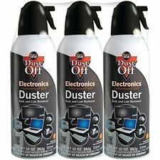 Compressed Canned Air Duster Computer Keyboard Cleaner Dust Off Can of Air Spray