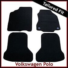 Volkswagen VW Polo Tailored Fitted Carpet Car Mat (1995 1996 1997 1998 1999)