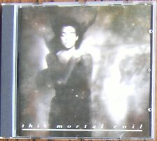 THIS MORTAL COIL It'll End In Tears CD UK Repressing 4AD CAD411CD
