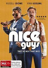 The Nice Guys (DVD, 2016)