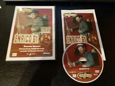 TEATRO COMMEDIA GARINEI e GIOVANNINI DVD ENRICO '61 Renato Rascel