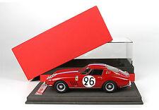 BBR 1966 Ferrari 275 GTB Competizione Le Mans  LE 100pcs 1:18 1825V*Deluxe New!