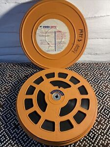Vintage Cecolite 16mm ''Moaning Minnie''in Colour&Sound 800ft
