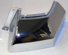 Rear Bumper Trim Garnish Cover Right Side Endeavor  Genuine Mitsubishi Chrome