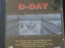 D-DAY - WE'LL MEET AGAIN TV 1 (1994) Glenn Miller...