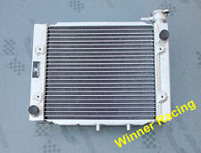Fit for CAN-AM CANAM CAN AM OUTLANDER 500/650/800 2006-2012 aluminum radiator