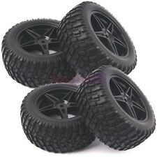 95mm HSP RC 1/10 Off-Road Rally Short Course Truck Tyres Tires Wheel Rim 94170