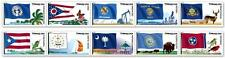 US 4317a 4322a Flags of our Nation forever coil strip set 5 MNH 2011