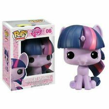 FUNKO POP MY LITTLE PONY #06 TWILIGHT SPARKLE VAULTED VINYL FIGURE~FAST POST 💚