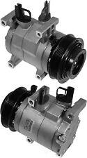 A/C Compressor Omega Environmental 20-22256 fits 2012 Jeep Wrangler 3.6L-V6