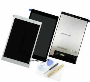 """u Touch Screen LCD Display Assembly For Lenovo TAB 4 8"""" TB-8504 / 8604 / 8505"""