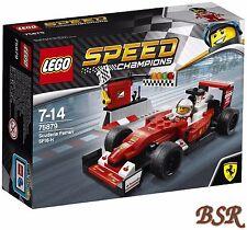 LEGO® Speed Champions: 75879 Scuderia Ferrari SF16-H ! NEU & OVP !