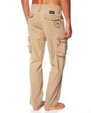 Rip Curl Trail Cargo Pant Mens Trousers Cotton Pants - Khaki 32