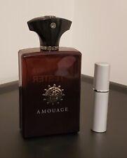 Amouage Lyric Man EDP 5ml Decant