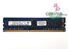 4GB Hynix DDR3-1600 PC3-12800U Non-ECC Unbuffered HMT351U6CFR8C-PB N0 AA