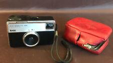 Kodak Instamatic 133 Camera Fotoapparat #1375